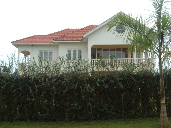 House for sale in Jinja