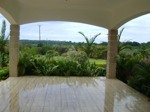 Entebbe House For Sale In Uganda Lakeview Property Kampala