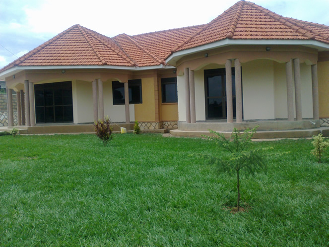 Houses for sale in Uganda - Kira Property