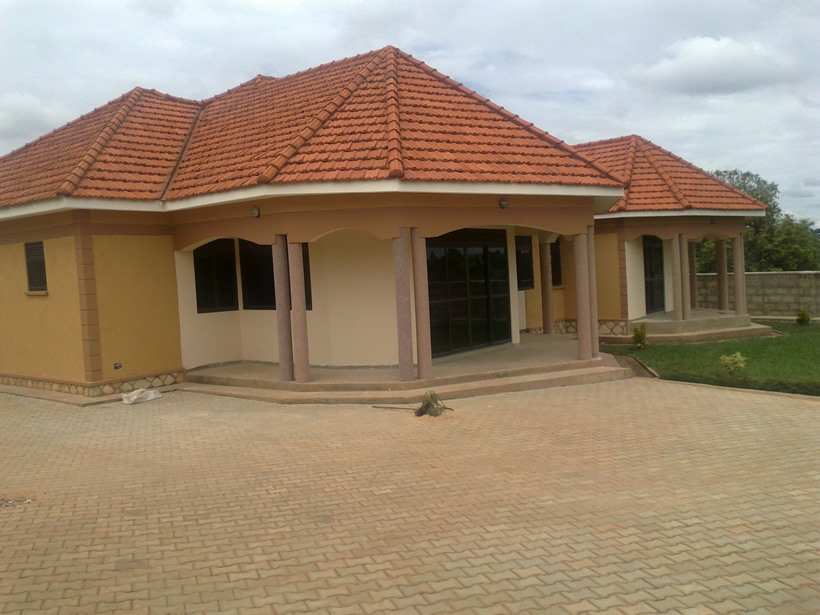 Information About Homes In Uganda