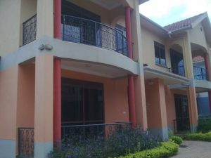 Bugolobi Apartments for Rent (Unfurnished)