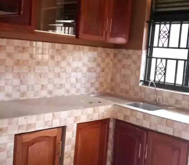 Brandnew 3 bedrooms in Kisasi
