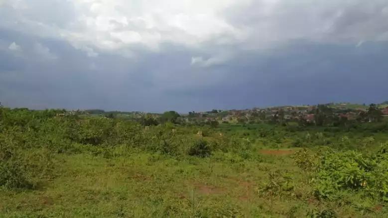 Plot for SALE in Kira-Nsasa